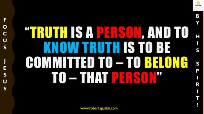 truthperson